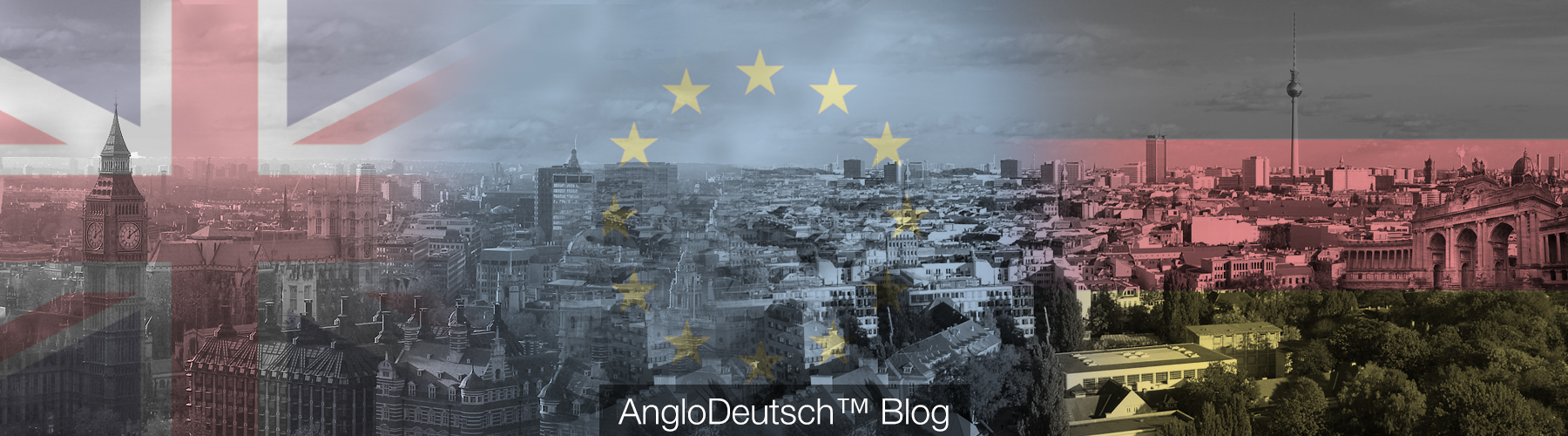 AngloDeutsch Blog